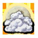 Wetter-Symbol